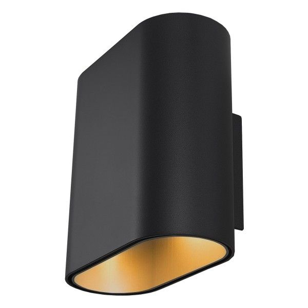 Modular Duell IP44 wandlamp