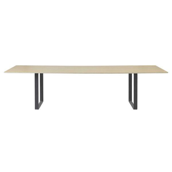Muuto 70/70 Oak tafel 295x108