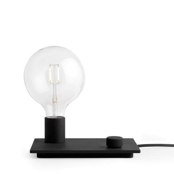 Muuto Control tafellamp LED