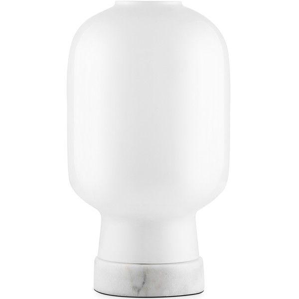 Normann Copenhagen Amp Table Lamp tafellamp