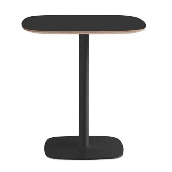 Normann Copenhagen Form Table statafel 70x70 laag