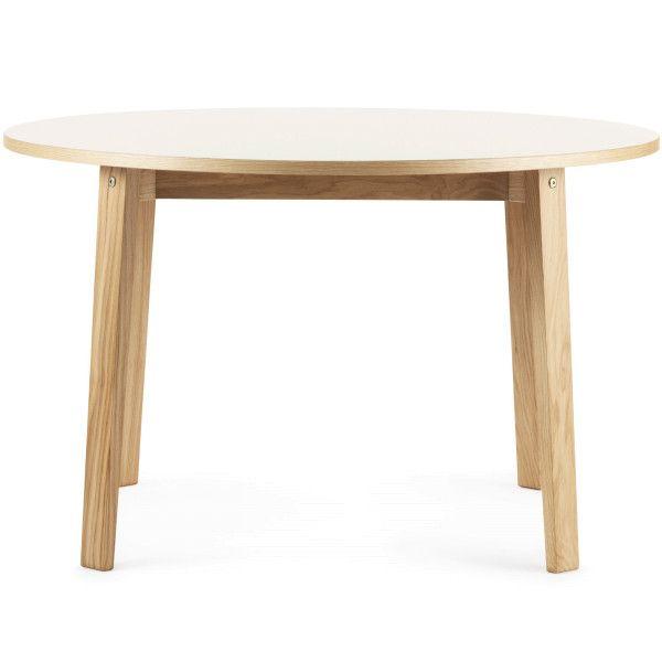 Normann Copenhagen Slice Linoleum tafel 120