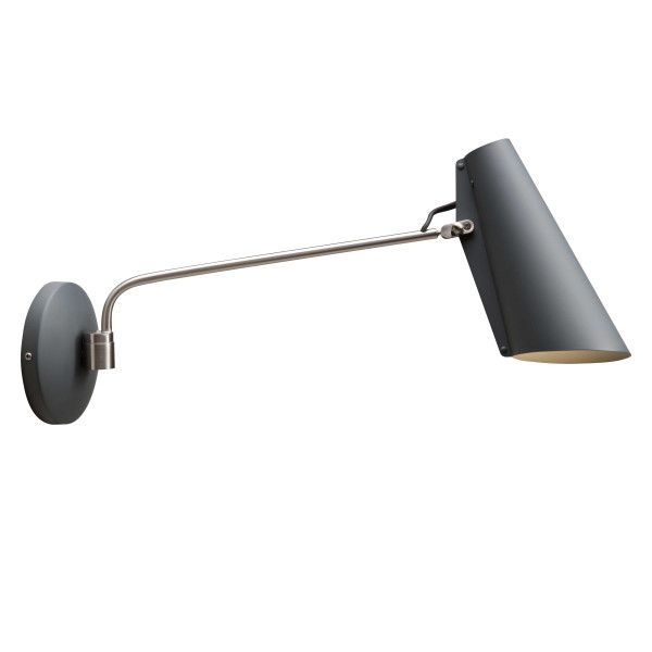 Northern Birdy long wandlamp