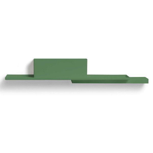 Puik Duplex wandplank