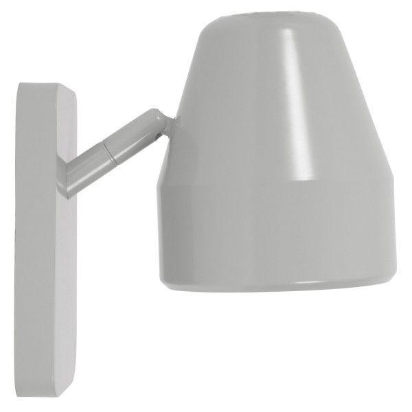 Sebra Metaal Shine wandlamp