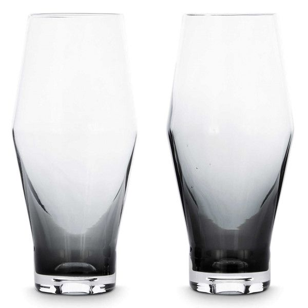 Tom Dixon Tank Beer glas set van 2