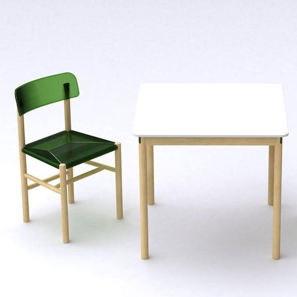 Magis Trattoria tafel 119x79