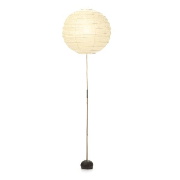 Vitra Akari BB3-55DD vloerlamp