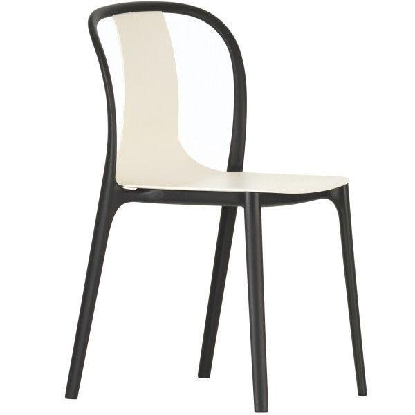 Vitra Belleville Chair stoel