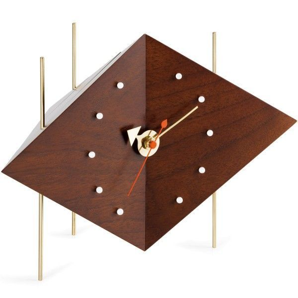 Vitra Diamond Clock klok