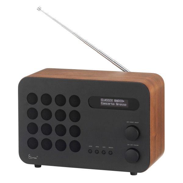 Vitra Eames tafelradio (limited edition)