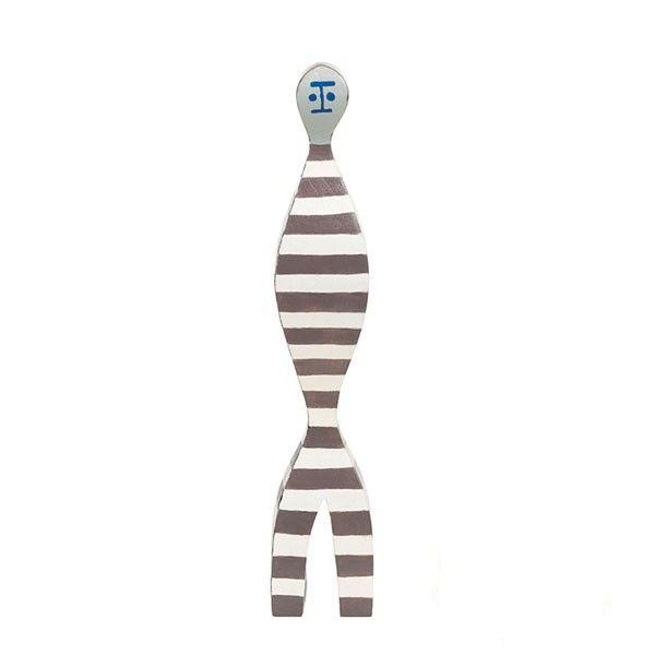 Vitra Wooden Dolls No. 16 kunst