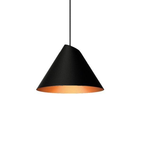 Wever Ducré Shiek 1.0 hanglamp LED
