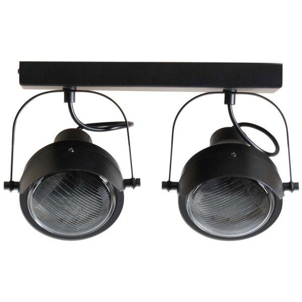 WOOOD Lester Plafondlamp 2