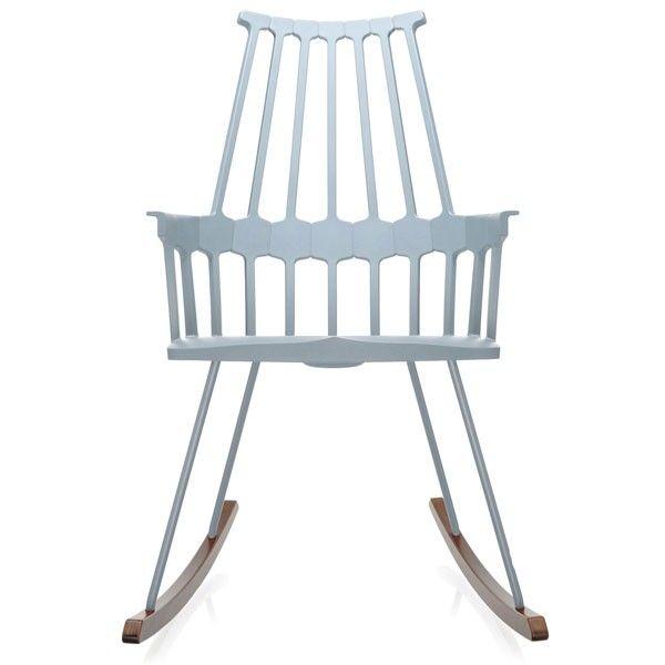 Wondrous Kartell Comback Rocking Schommelstoel Forskolin Free Trial Chair Design Images Forskolin Free Trialorg