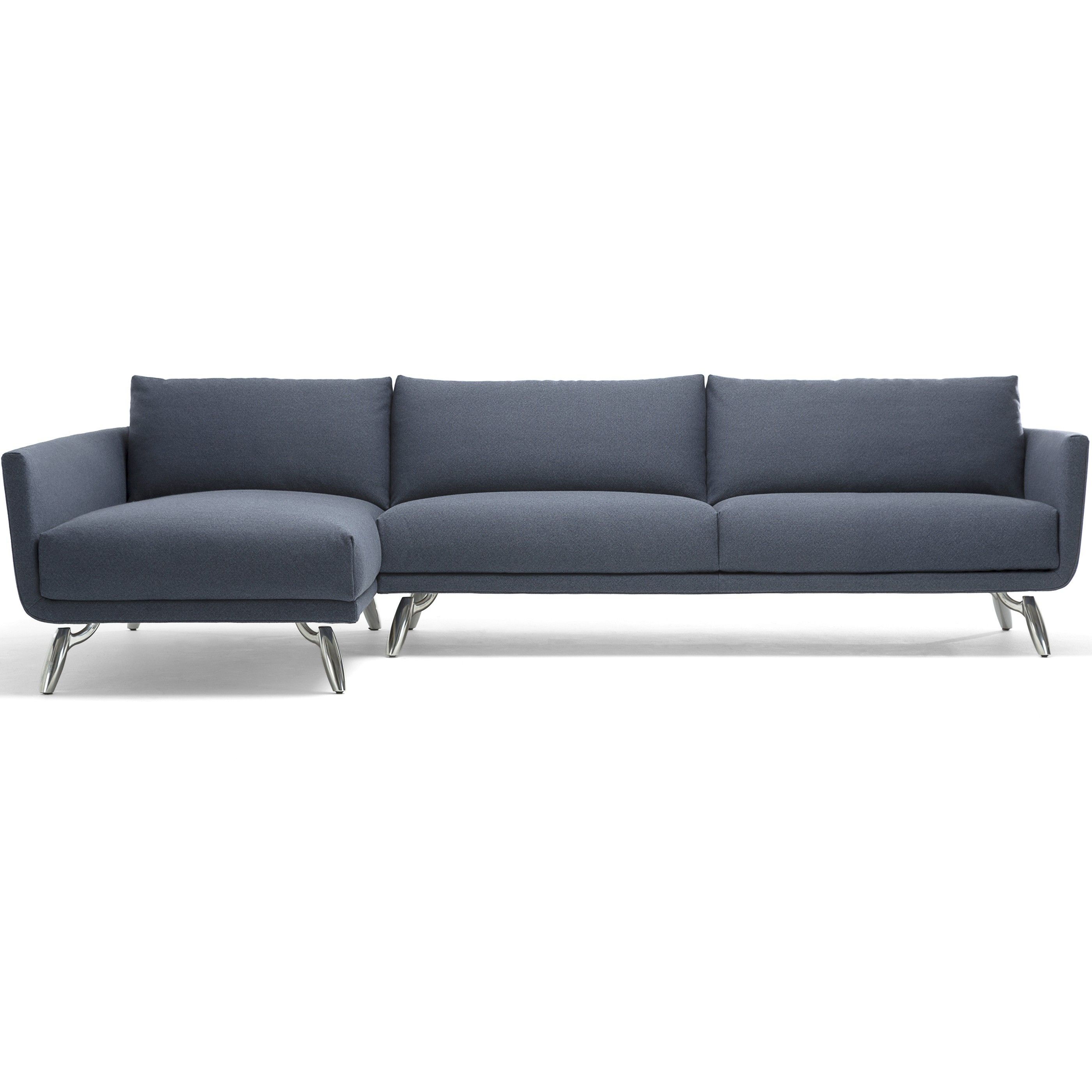 Design Bank Met Chaise Longue.Banken Design Dusmun