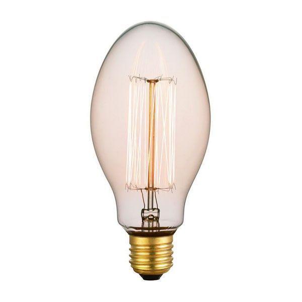Colors Galerie Bulb lichtbron E27 75x160mm 40W