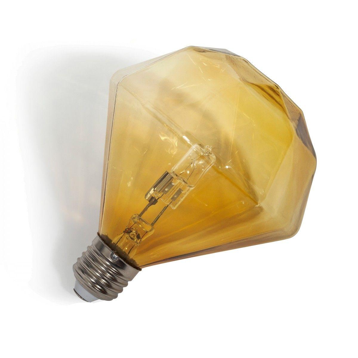 Frama Diamond Lights lichtbron cognac