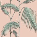 Cole & Son Palm Leaves behang