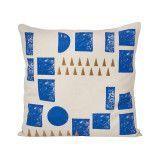 Ferm Living Block Cushion kussen 40x40