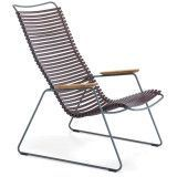 Houe Click Lounge Chair fauteuil