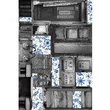 Moooi Carpets Remnant 2 vloerkleed 200x300