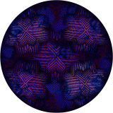 Moooi Carpets Umbrella Squid vloerkleed 250