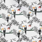 Nofred Toucan behang