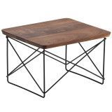 Vitra LTR Wood salontafel 39x34 Black