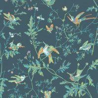 Cole & Son Hummingbirds behang