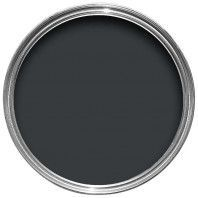 Farrow & Ball Hout- en metaalverf buiten Black Blue (95)