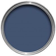 Farrow & Ball Hout- en metaalverf buiten Drawing Room Blue (253)