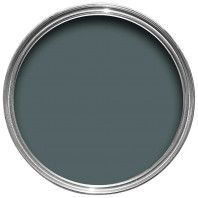 Farrow & Ball Hout- en metaalverf buiten Inchyra Blue (289)
