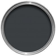 Farrow & Ball Hout- en metaalverf buiten Off Black (57)