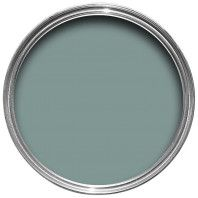 Farrow & Ball Hout- en metaalverf buiten Oval Room Blue (85)