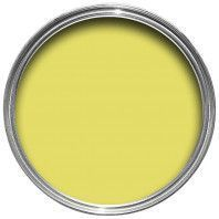 Farrow & Ball Hout- en metaalverf buiten Yellowcake (279)