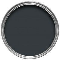 Farrow & Ball Krijtverf Black Blue (95)