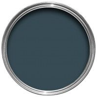 Farrow & Ball Krijtverf Hague Blue (30)