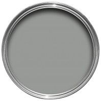Farrow & Ball Hout- en metaalverf binnen Manor House Grey (265)