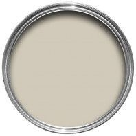 Farrow & Ball Hout- en metaalverf binnen Shaded White (201)