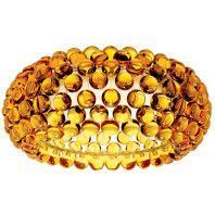 Foscarini Caboche plafondlamp goud