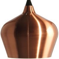 Frandsen Outlet - Cohen XL hanglamp koper