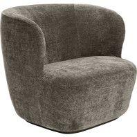 Gubi Stay fauteuil large swivel