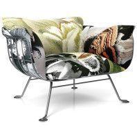 Moooi Nest fauteuil
