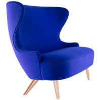Tom Dixon Wingback Micro Copper bank