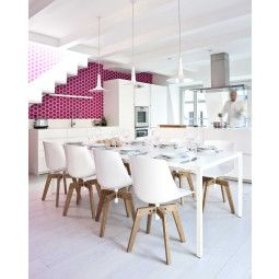 MDF Italia Tense tafel 260x100