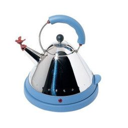 Alessi Electric Kettle waterkoker