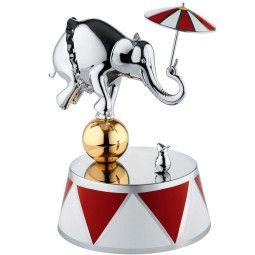 Alessi Circus muziekmobiel (limited edition)