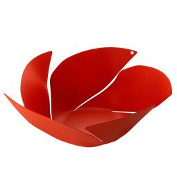 Alessi Twist Again fruitschaal