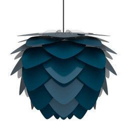 Umage Aluvia hanglamp blauw